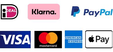 Zahlungs- und Versandanbieter