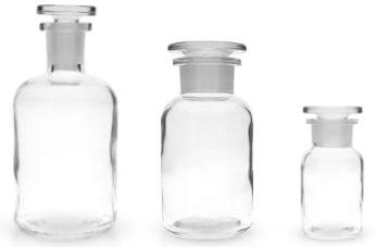 apothekerflaschen braunglas und klarglas paracelsus. Black Bedroom Furniture Sets. Home Design Ideas