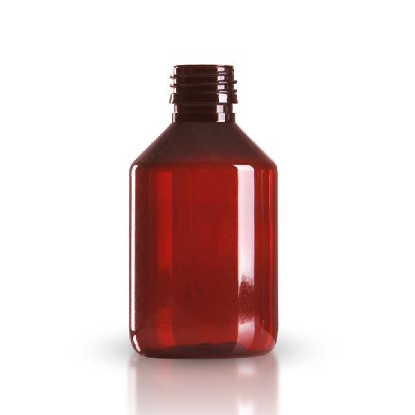 pet medizinflasche 200ml braun pp28 o verschl pet medizinflaschen flaschen dosen. Black Bedroom Furniture Sets. Home Design Ideas