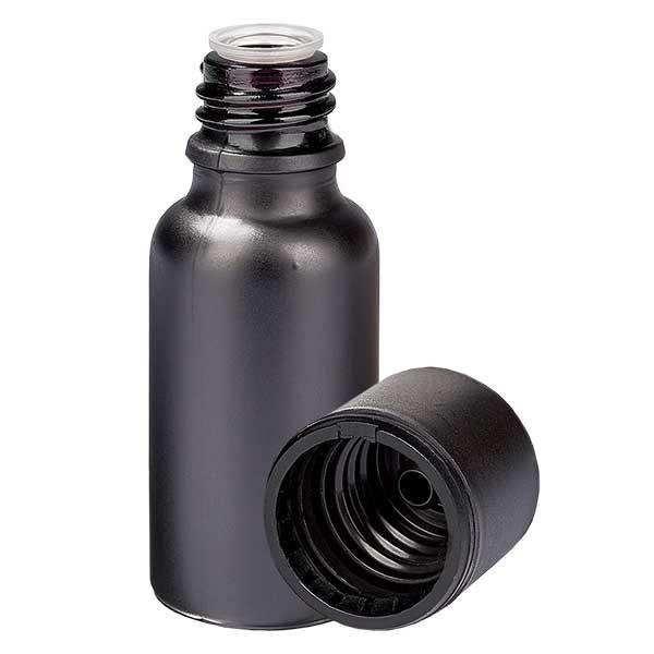 20ml Flasche 6mm SV OV BlackLine UT18/20 UNiTWIST