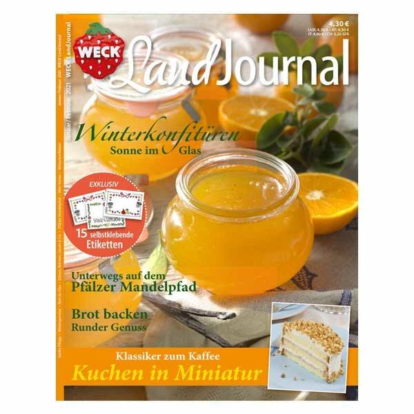 WECK LandJournal 1/2021