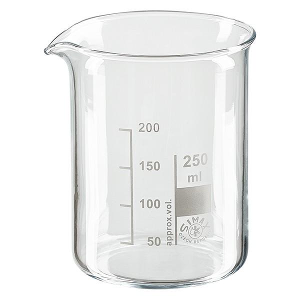Becherglas 250ml