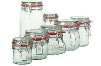 Glas Gunstig Kaufen ~ Drahtbügelgläser günstig kaufen bei paracelsus versand