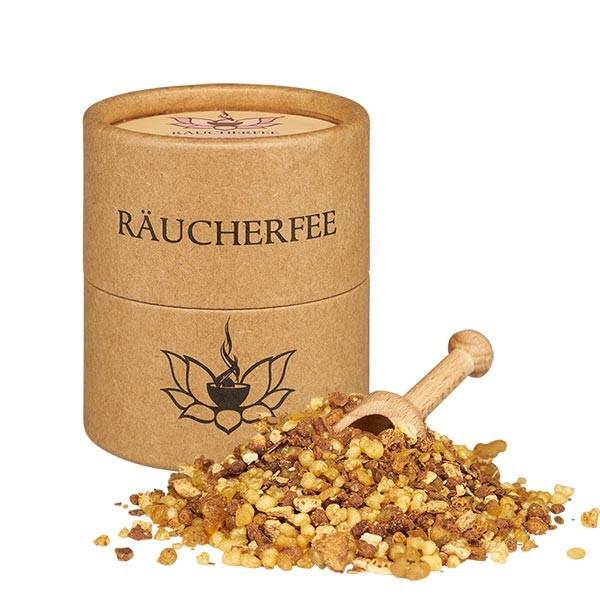 Weihrauch Christmas - 50ml von Räucherfee