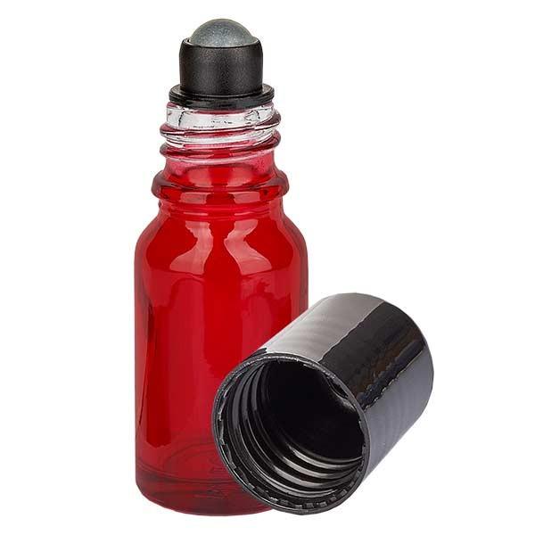 10ml Roll-On Flasche RedLine UT18/10 UNiTWIST