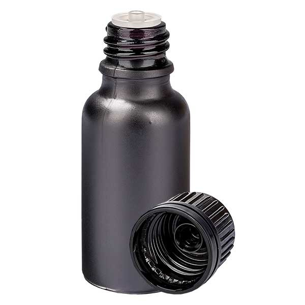 20ml Tropfflasche 1mm OV BlackL. UT18/20 UNiTWIST