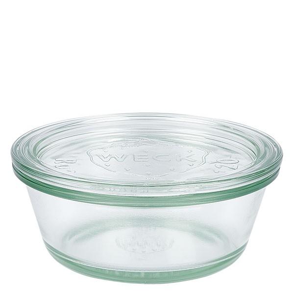 WECK-Gourmetglas 300ml mit Deckel