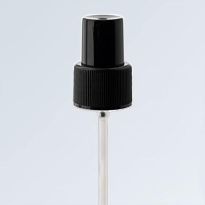 Pumpzerstäuber schwarz GCMI 410/24 St