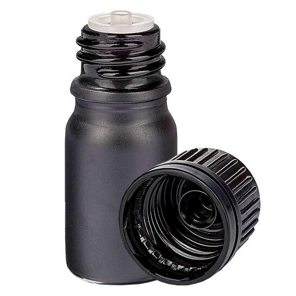5ml Tropfflasche 1mm OV BlackLine UT18/5 UNiTWIST