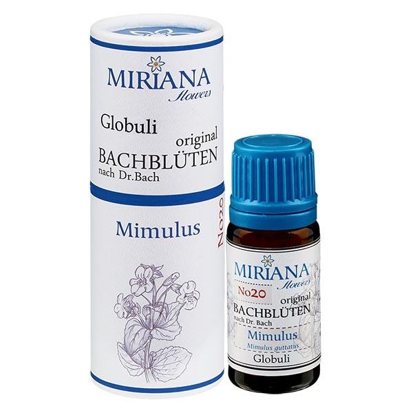 """20 Mimulus, 10g """"Kügelchen"""", MirianaFlowers"""