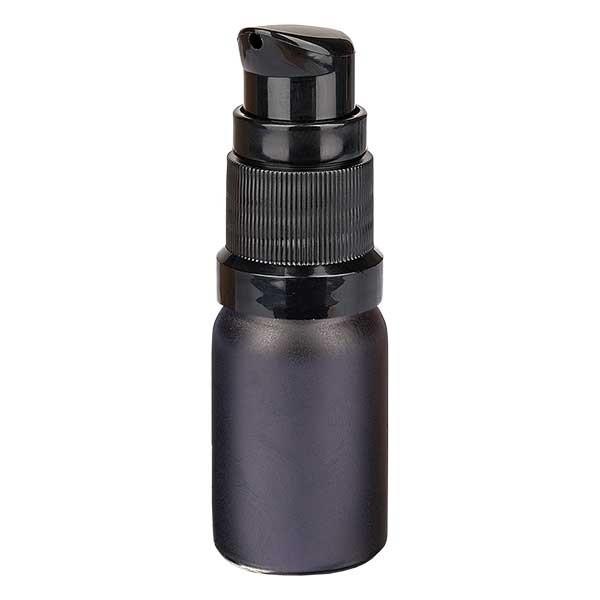5ml Pumpflasche BlackLine UT18/5 UNiTWIST