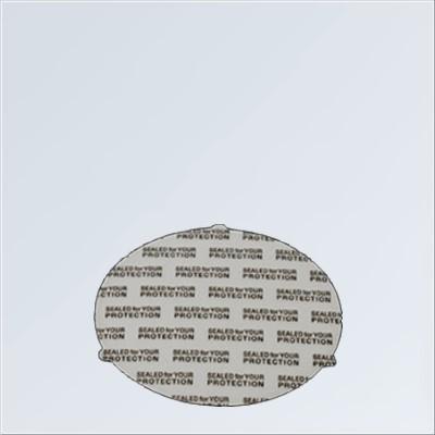 Originalitätssiegel für Violettdose 500ml 103549