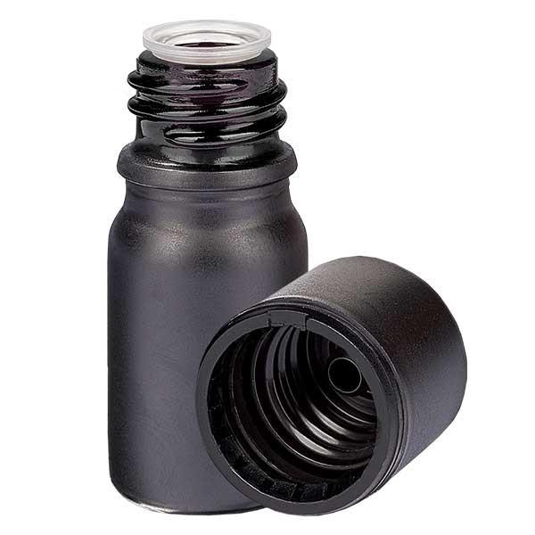 5ml Flasche 3mm SV OV BlackLine UT18/5 UNiTWIST