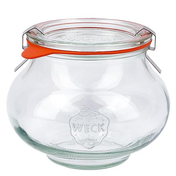 WECK-Schmuckglas 560ml