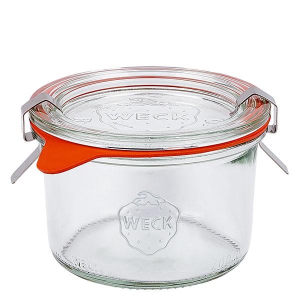 WECK-Sturzglas 200ml
