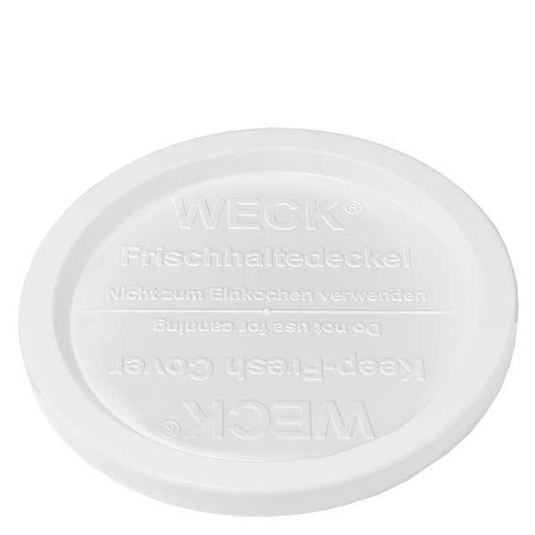 WECK-Frischhalte Deckel RR100