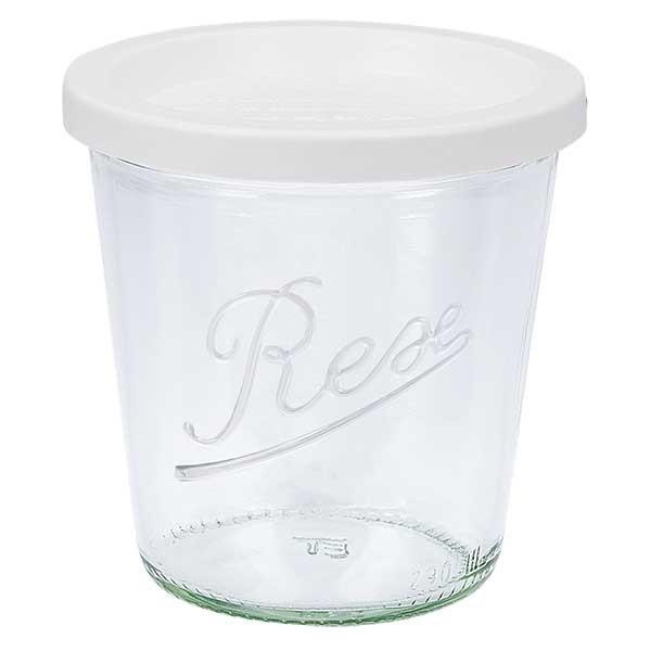 Edition REX 290ml Sturzglas mit Frischhalte Deckel