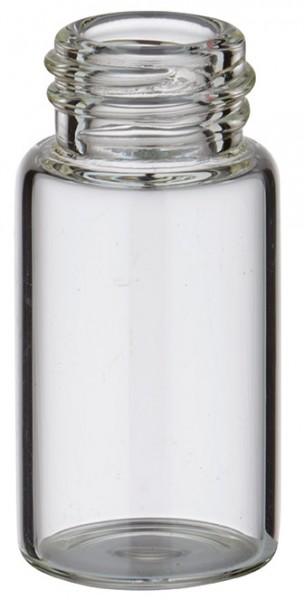 UNiTWIST 3ml Miniflasche klar