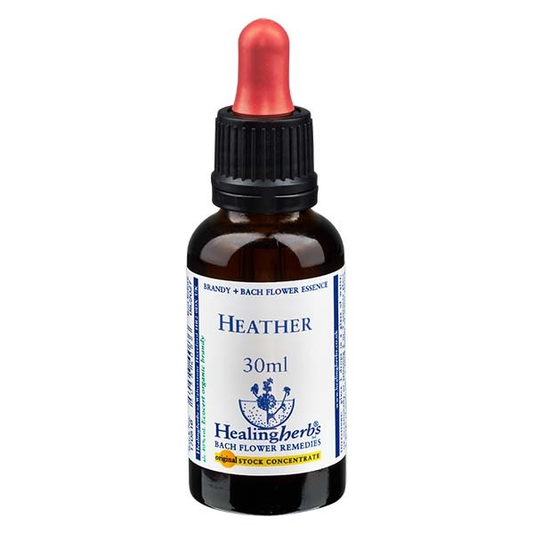 14 Heather, 30ml Essenz, Healing Herbs