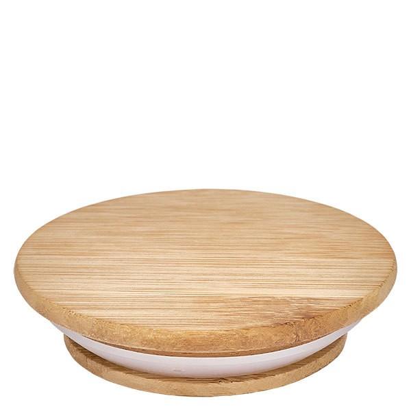 Holzdeckel für Weck/Rex RR100