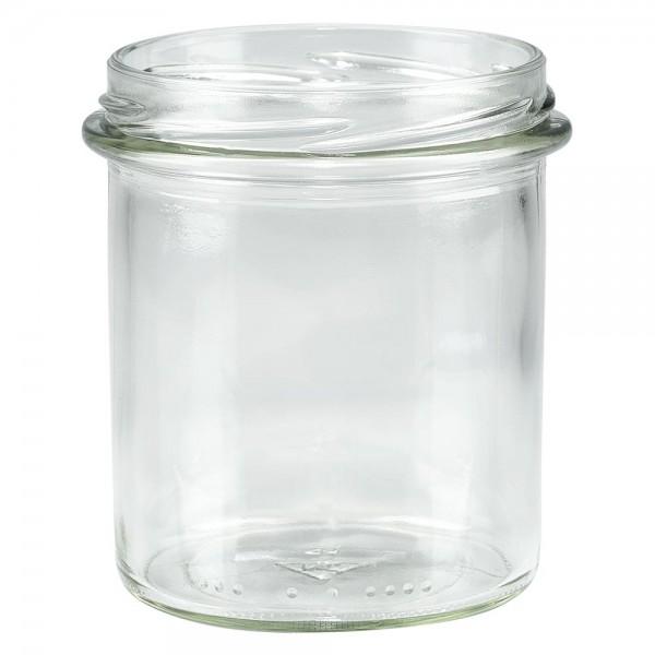 Twist-Off-Glas 350ml Sturzglas