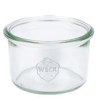 WECK-Sturzglas 200 ml Unterteil
