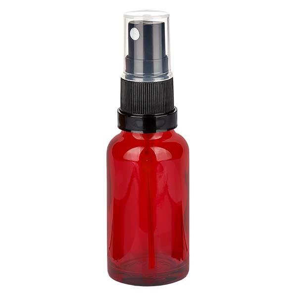 20ml Sprayflasche RedLine UT18/20 UNiTWIST