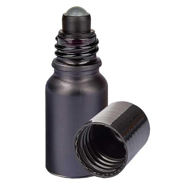 10ml Roll-On Flasche BlackLine UT18/10 UNiTWIST