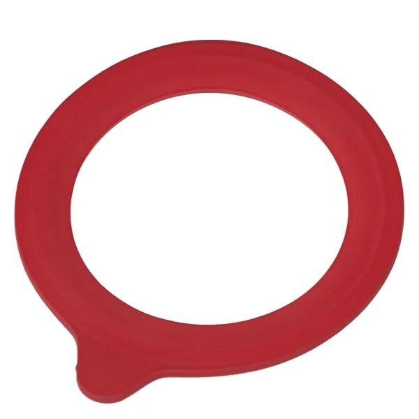 Gummiring rot (2550) passend f. 634, 1140 ml Bügelgläser