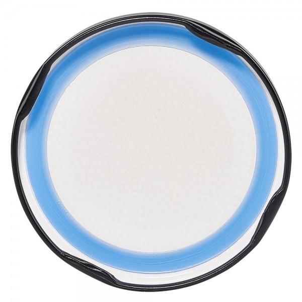UNITWIST TO63 schwarz, BlueSeal, BPA-NI, unitemp