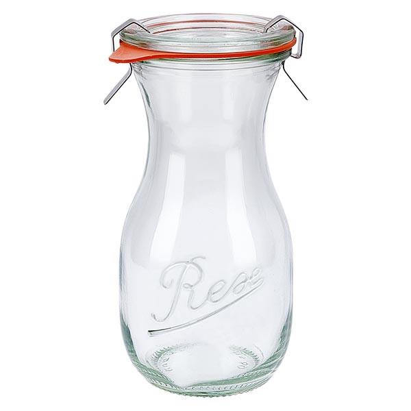 REX-Saftflasche 290ml