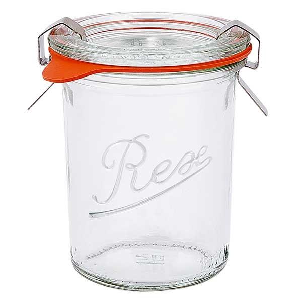 Edition REX 160ml Mini Sturzglas komplett
