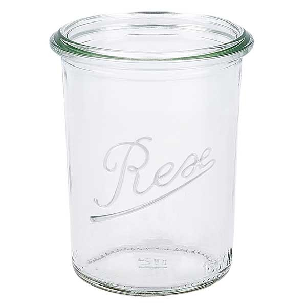 Edition REX 160ml Sturzglas RR60
