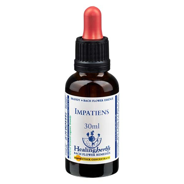 18 Impatiens, 30ml Essenz, Healing Herbs