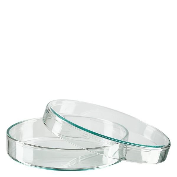 Petrischale 100x20mm aus Glas