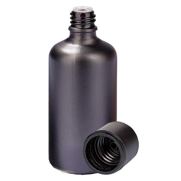 100ml Flasche 6mm SV OV BlackLine UT18/100 UNiTWIST