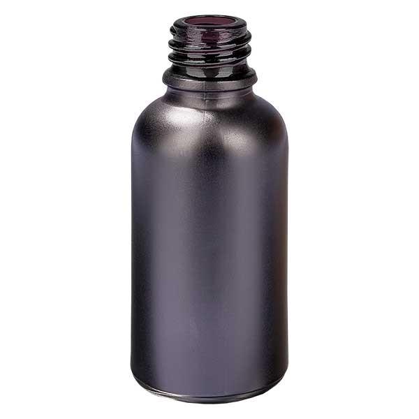 30ml Apothekerflasche BlackLine UT18/30 UNiTWIST