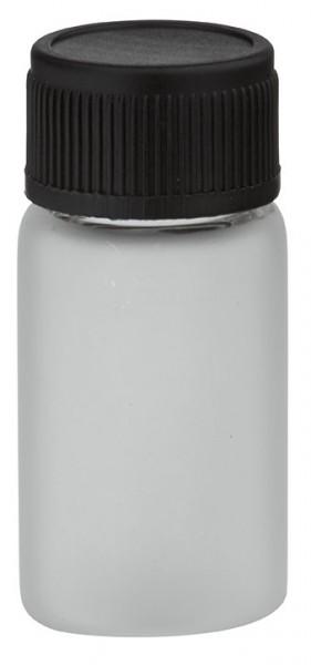 UNiTWIST 3ml gefrostete Mini Glasflasche mit SV