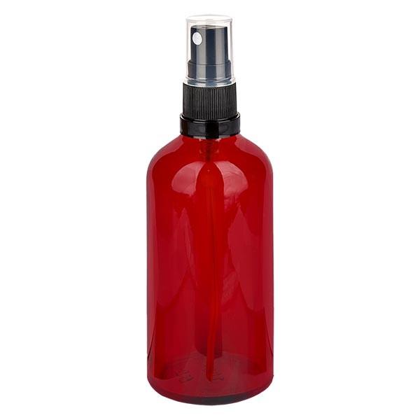 100ml Sprayflasche RedLine UT18/100 UNiTWIST