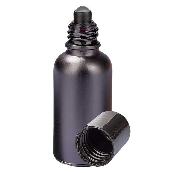 30ml Roll-On Flasche BlackLine UT18/30 UNiTWIST
