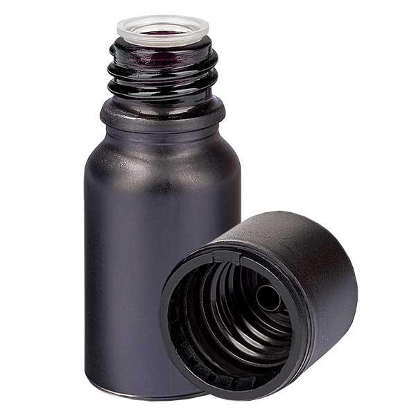 10ml Flasche 6mm SV OV BlackLine UT18/10 UNiTWIST