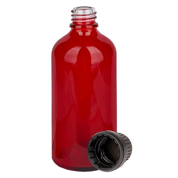 100ml Flasche 11mm SV OV RedLine UT18/100 UNiTWIST