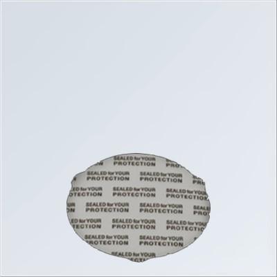 Originalitätssiegel für Violettdose 300ml 103548