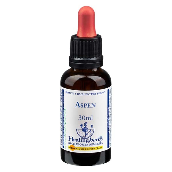 2 Aspen, 30ml Essenz, Healing Herbs