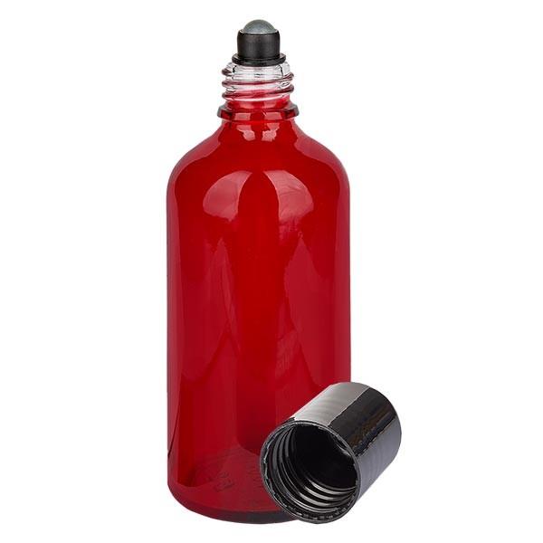 100ml Roll-On Flasche RedLine UT18/100 UNiTWIST