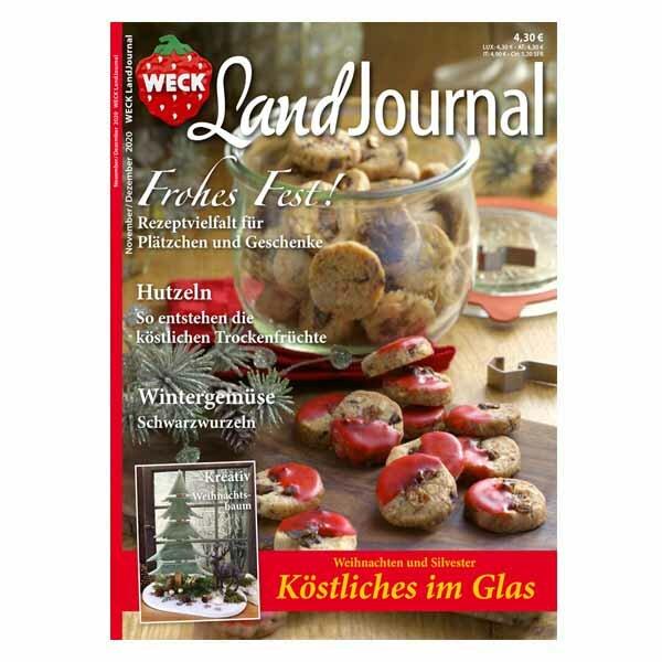 WECK LandJournal 6/2020