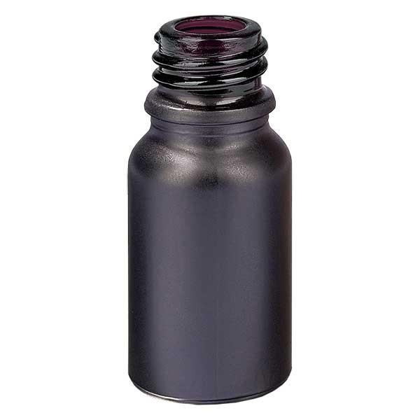 10ml Apothekerflasche BlackLine UT18/10 UNiTWIST
