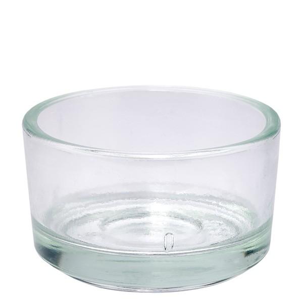 Teelicht-Glas WECK inklusive Teelicht