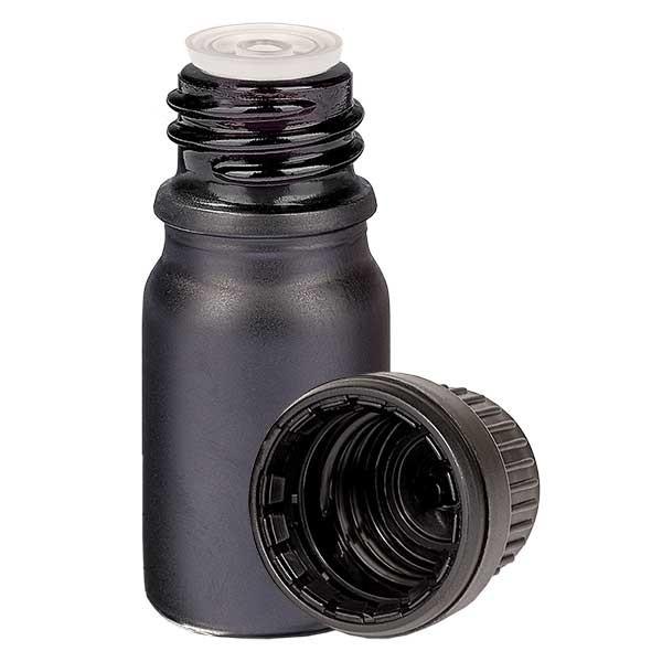 5ml Tropfflasche 2mm OV BlackLine UT18/5 UNiTWIST