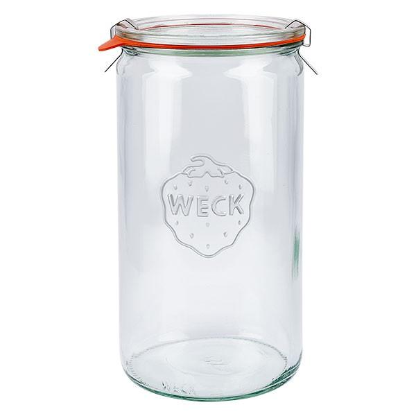 WECK-Zylinderglas 1590ml